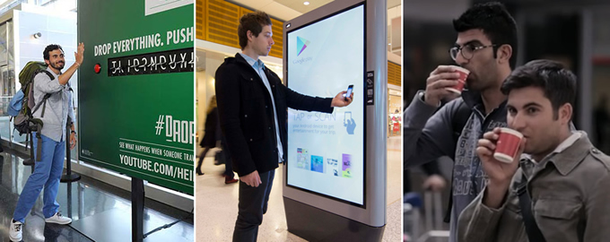 Consumer-Brands-Airport-Campaigns
