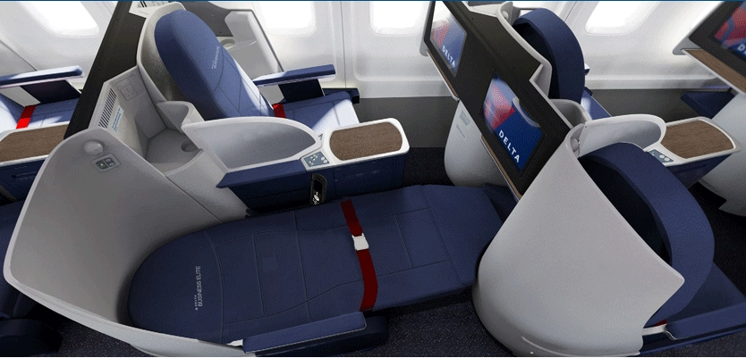 Delta_new Boeing 757_cabin_August 2013