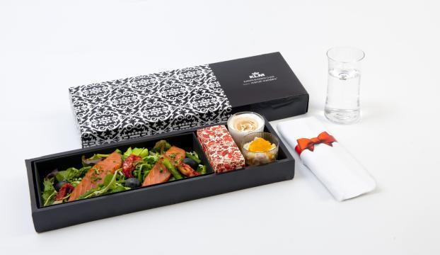 KLM_sustainable catering