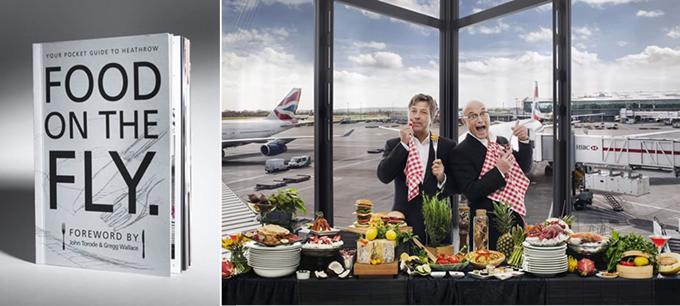 London_Heathrow_LHR_Masterchef_food on the fly
