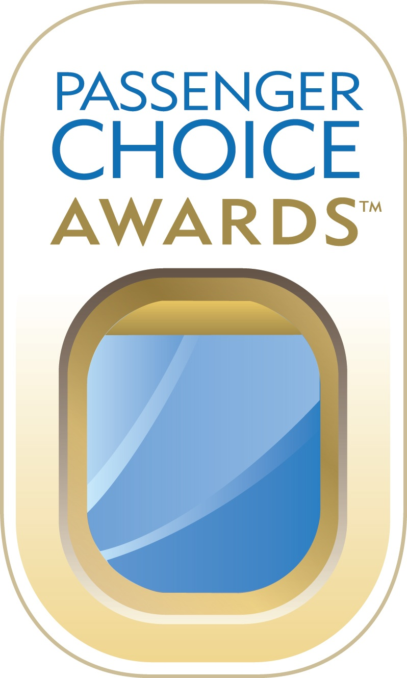 Passenger Choice Award_2013