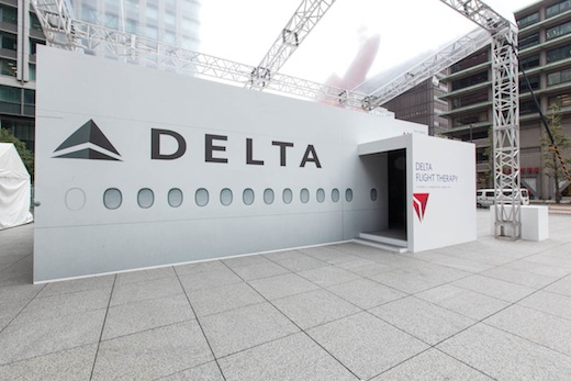 Delta Air Lines_flight therapy