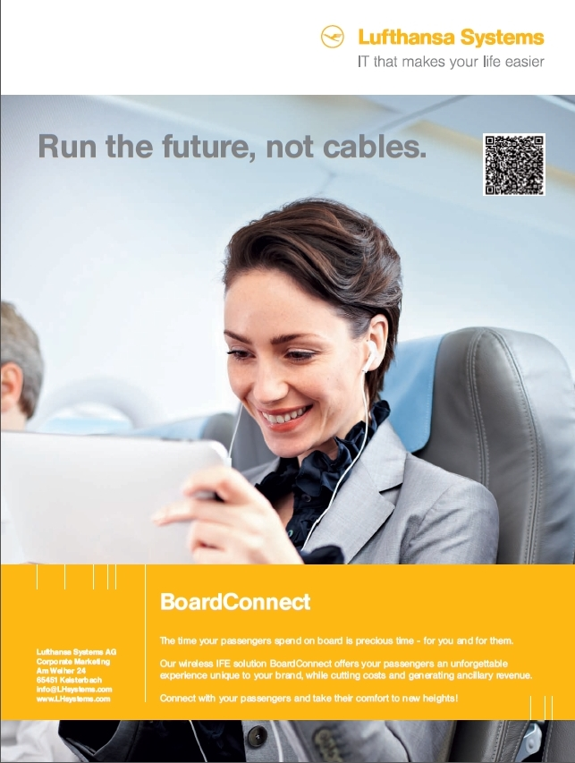 Lufthansa Systems_boardconnect_ad
