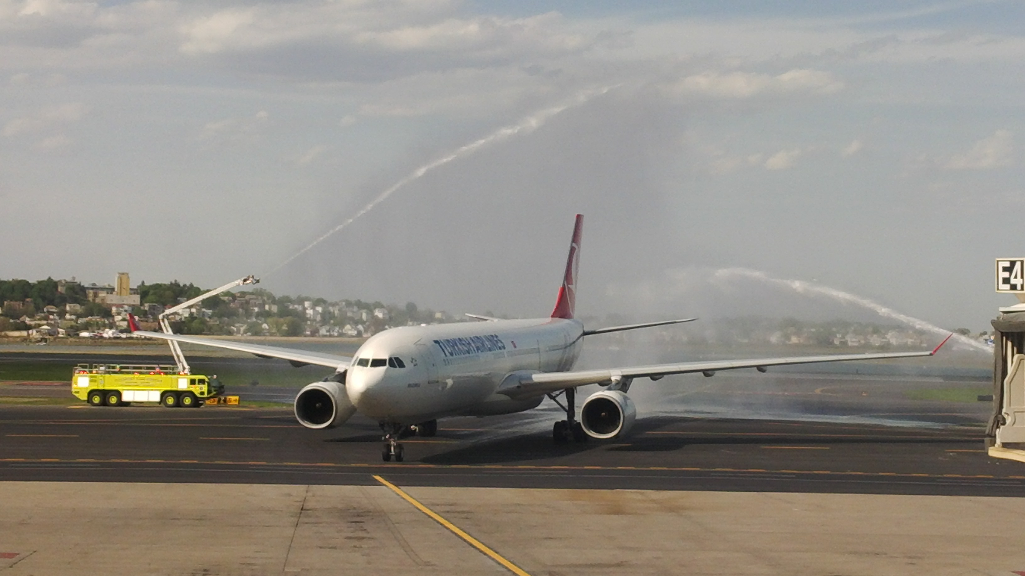 Turkish Airlines_Boston_Inaugural Flight_12 May 2014_003