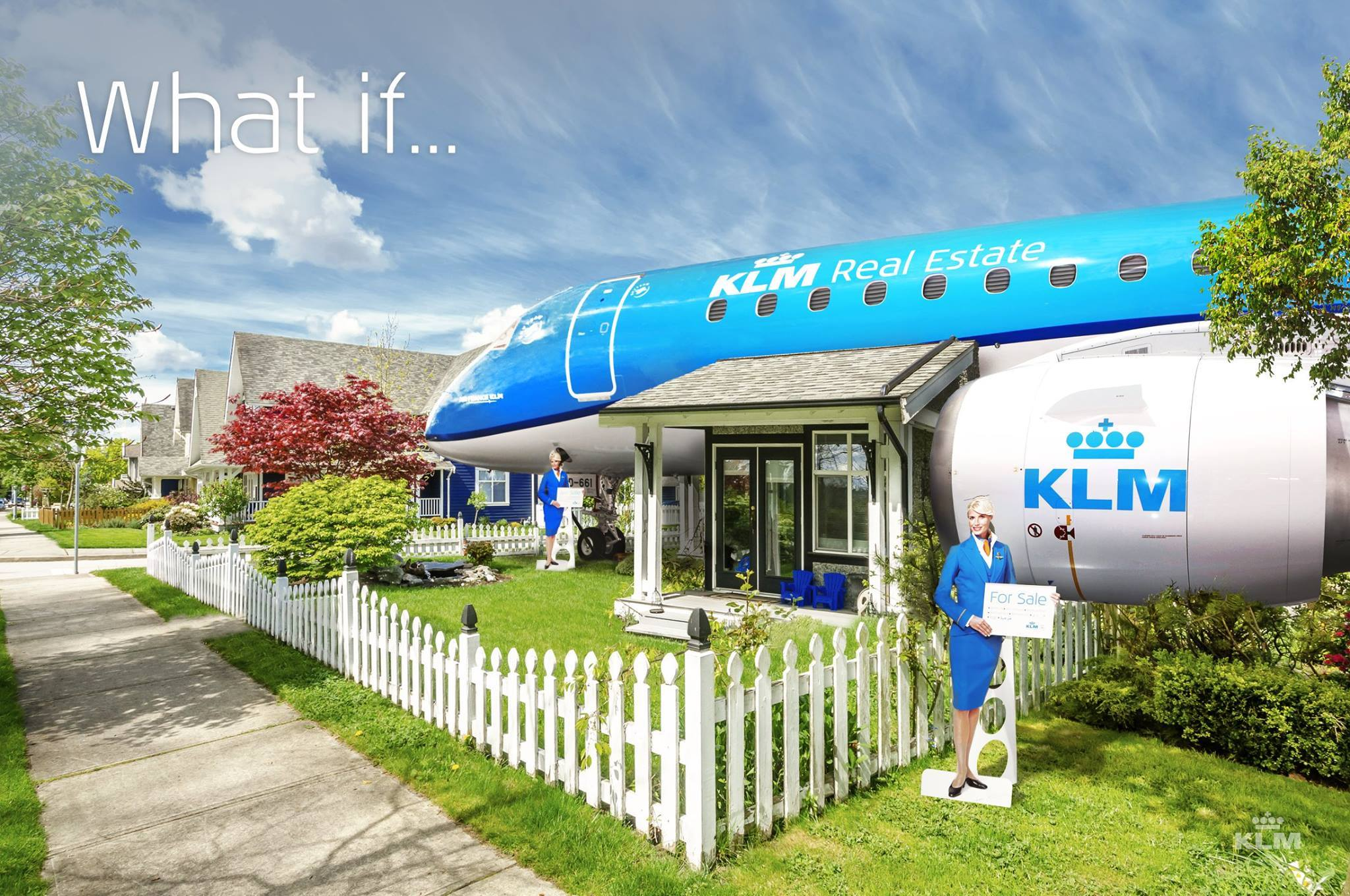 KLM Real Estate_ad_june 2014