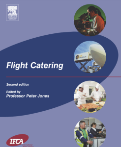 Flight Catering_book cover
