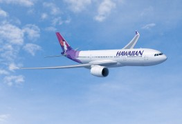 Hawaiian Airlines_A330-800neo