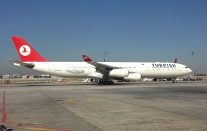 Turkish Airlines_THY_Airbus A340_TC-JDN_July 2014