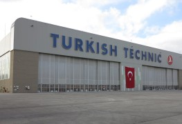 Turkish Technic_THY Teknik