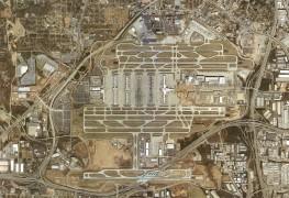 Atlanta Hartsfield-Jackson Havalimanı ATL