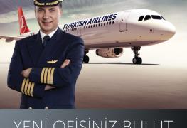 THY pilot is ilani