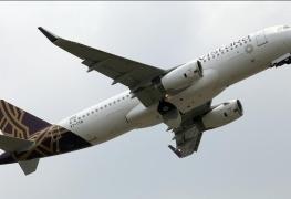 Vistara_Airbus A320_VT-TTB