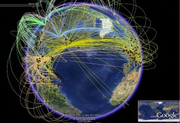 World_Flight_Dunya_Ucus