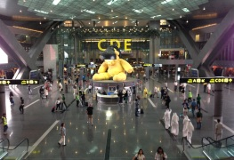 Doha_Hamad_International_Airport_Terminal