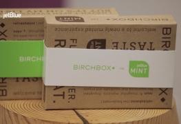 Mintroducing Birchbox