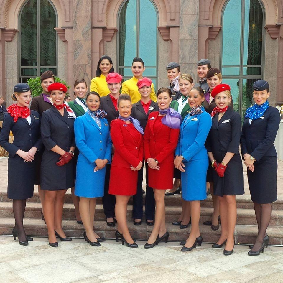 Etihad Airways Partners_CabinCrew