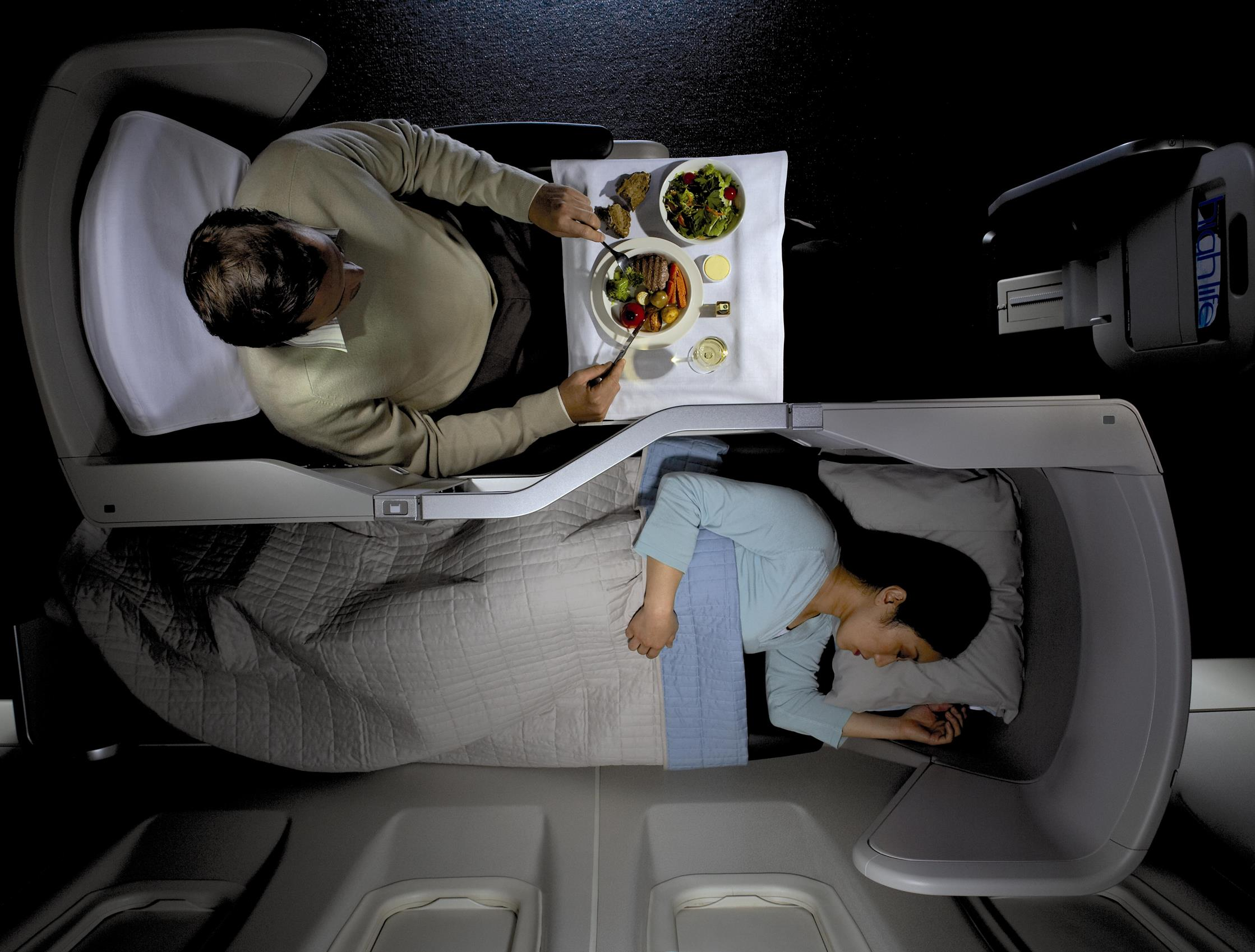 British Airways_inflight food_2014_007