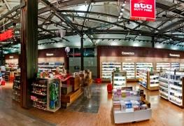 ATU_duty free_Istanbul_Airport_TAV_Ataturk Havalimani