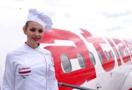 Atlasjet_flying service chef