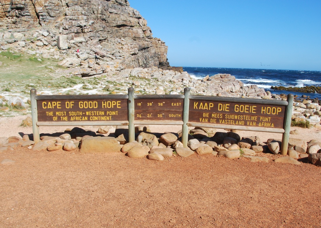 Cape of Good Hope_South Africa