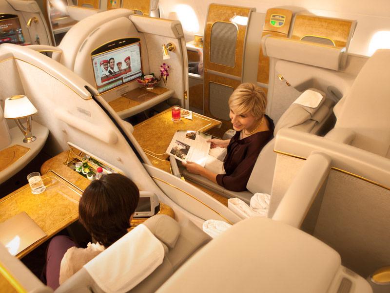 Emirates_First Class