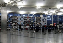 Istanbul IST check-in kontuar_havalimani
