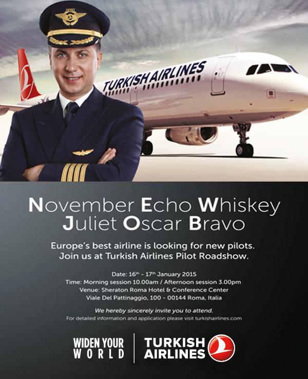 THY_Turkish Airlines_New Job_Pilot