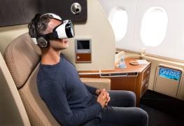 Qantas_Samsung_Gear VR_Virtual Reality_Headset_002