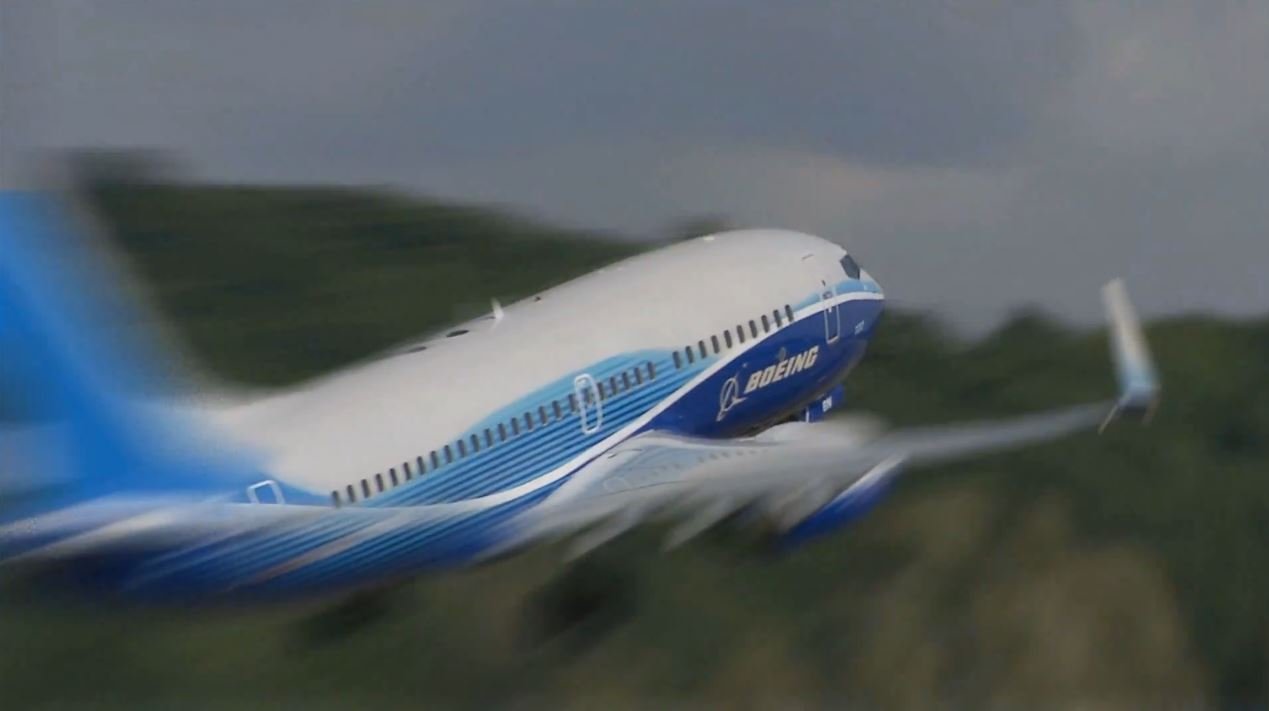 Building the Boeing 737 Next Generation Airplane