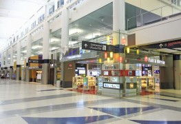 Houston_IAH_Duty-free_shop_airport