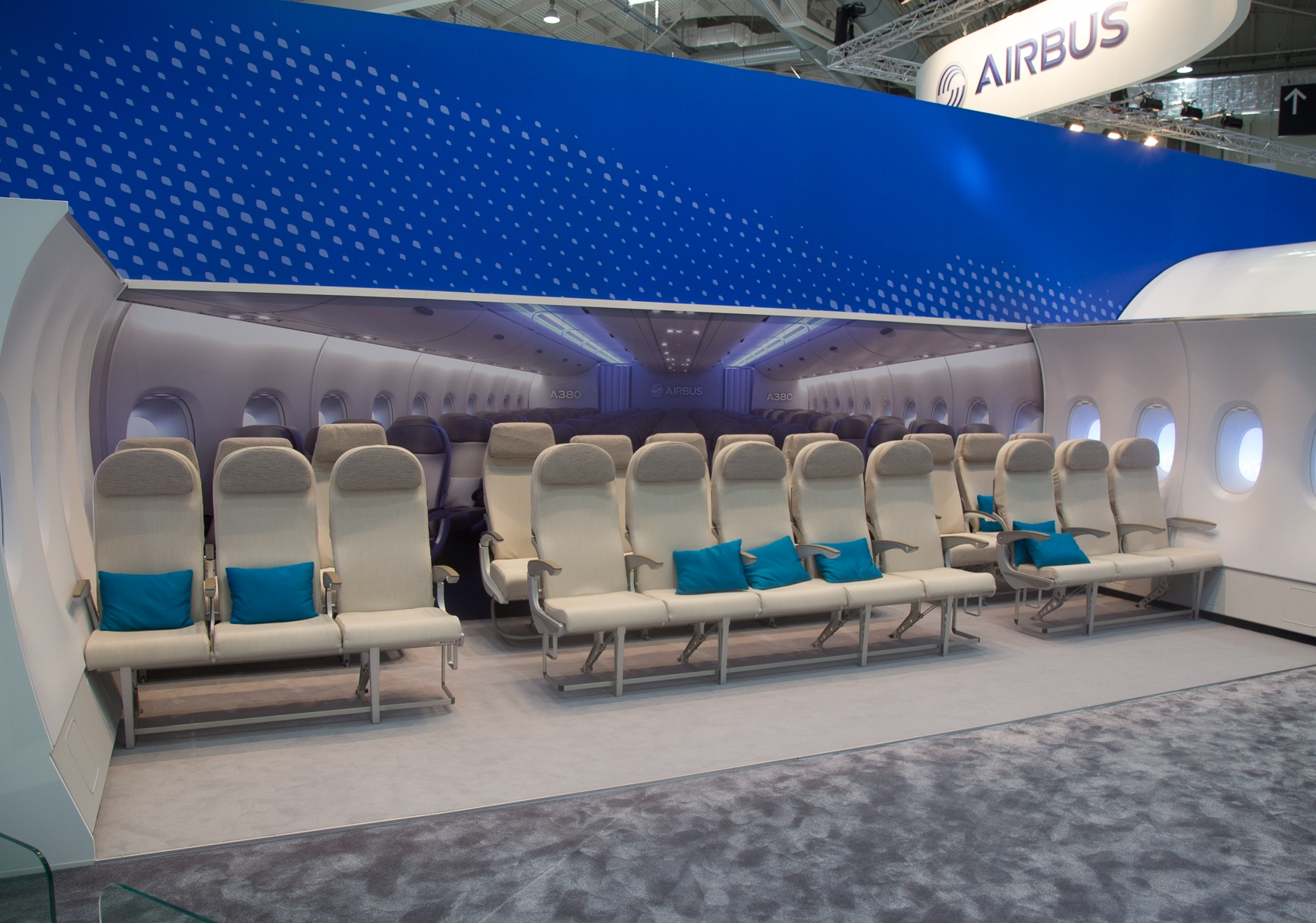 Airbus A380_Economy Class_Seat_11 abreast_double-sorry