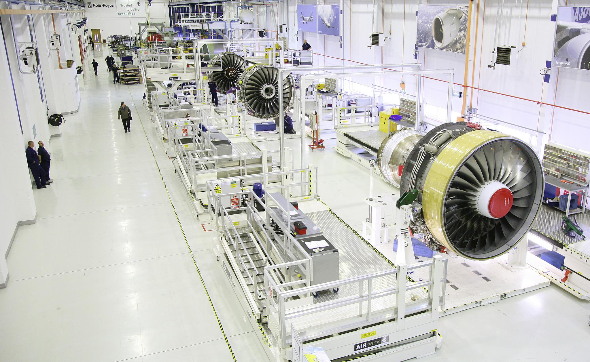 Emirates_Rolls Royce_Engine_order_April 2015