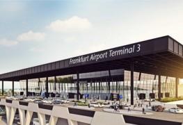 Frankfurt Airport_FRA_Terminal 3