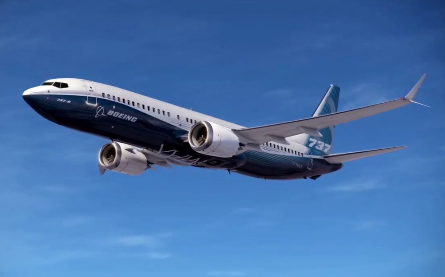 How Boeing Keeps Up Delivery of the Popular 737