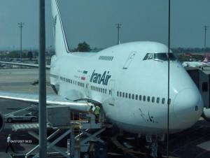 Iran Air_Boeing 747_EP-IAB_Istanbul_2007_002