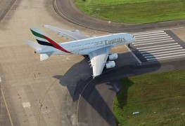 Living in the Age of Airplanes Emirates