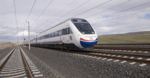 TCDD_YHT_yuksek hizli tren