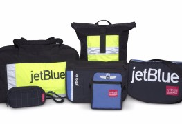 jetBlue - We've got this in the bag