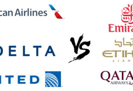 American_Delta_United_Emirates_Etihad_Qatar_US vs Gulf