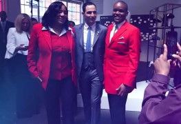 Delta Air Lines and Zac Posen Announce Uniform Partnership