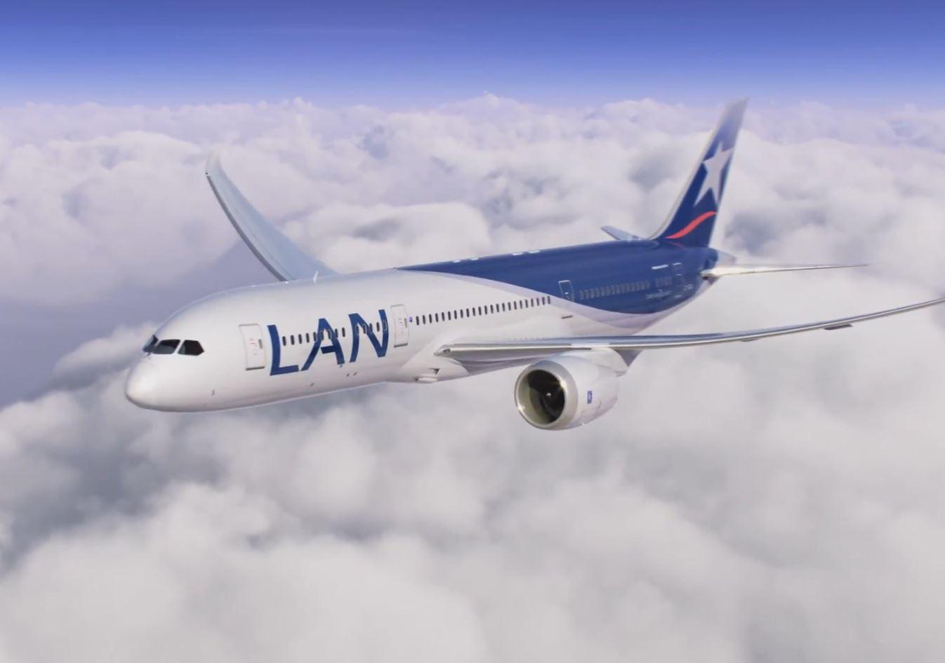 LAN_Boeing 787_Dreamliner