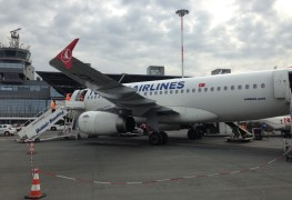 THY_Turkish Airlines_Airbus A319_TC-JLR_Thessaloniki Airport_May 2015