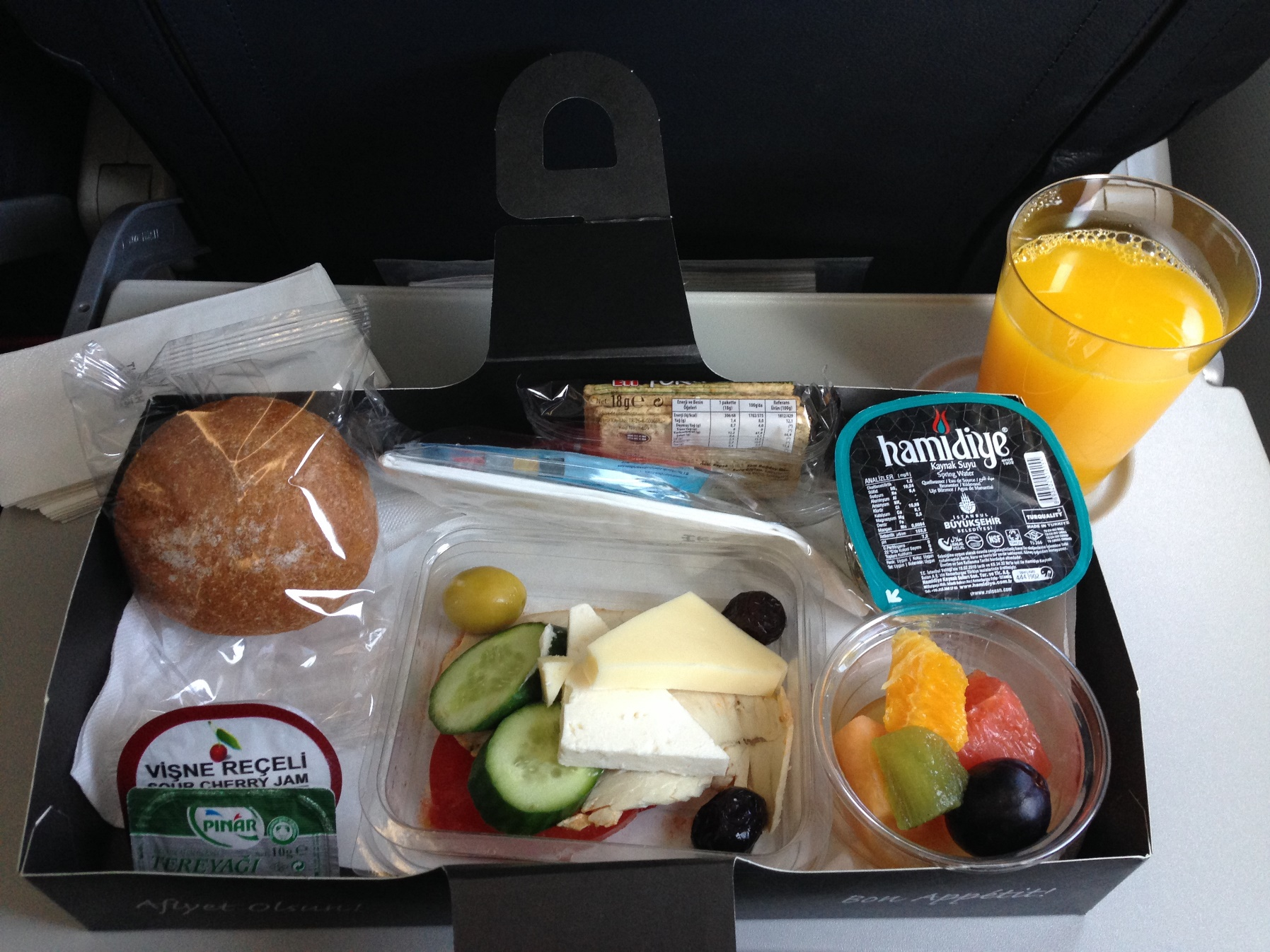 Turkish-Airlines_THY_Inflight-Food_IST-SKG_Economy-Class_May 2015