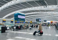London Heathrow Terminal 5_001