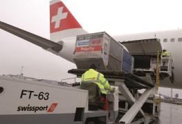 Swissport_aircraft_unloading_loading