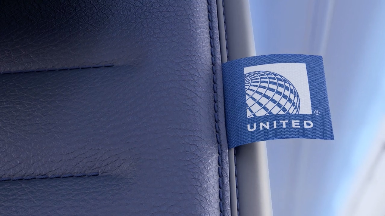 United Airlines_new cabin design_2015