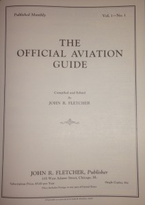 OAG_Official Aviation Guide_Original reproduction_25 Jan 1929_001