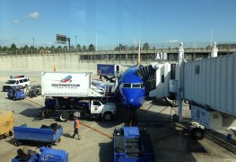 Southwest Airlines_Flight Experience_Baltimore-Boston_Oct 2015_003