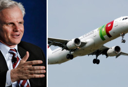 TAP Portugal_privatisation_David Neeleman_June 2015