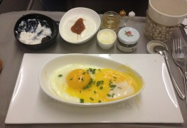THY_Turkish Airlines_Inflight Experience_Boston-Istanbul_Meal_Oct 2015_007